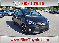 2015 Toyota Yaris 5-Door SE Automatic Greensboro NC