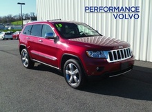2013 Jeep Grand Cherokee Limited Reading PA