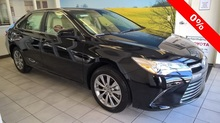 2016 Toyota Camry XLE Reading PA