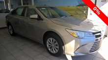 2016 Toyota Camry LE Reading PA