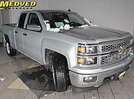 2014 Chevrolet Silverado 1500 LT Denver CO