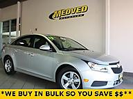 2013 Chevrolet Cruze 1LT Denver CO