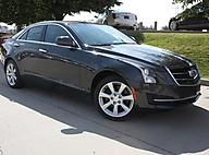 2015 Cadillac ATS 2.0L Turbo Denver CO