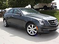 2015 Cadillac ATS 3.6L Luxury Denver CO