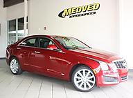 2014 Cadillac ATS 2.0L Turbo Luxury Denver CO
