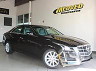 2014 Cadillac CTS 2.0L Turbo Denver CO