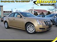 2013 Cadillac CTS Luxury Denver CO