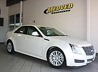 2011 Cadillac CTS Luxury Castle Rock CO