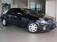 2005 Cadillac CTS Base Castle Rock CO