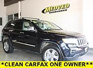 2011 Jeep Grand Cherokee Limited Denver CO