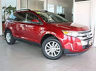 2013 Ford Edge Limited Castle Rock CO
