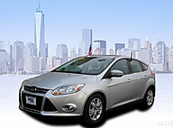 2012 Ford Focus SEL Jersey City NJ