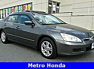 2006 Honda Accord  Jersey City NJ