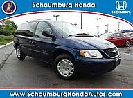 2001 Chrysler Town & Country LX Schaumburg IL