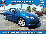 2013 Honda Civic LX Schaumburg IL