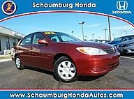 2003 Toyota Camry LE Schaumburg IL