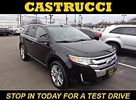 2012 Ford Edge Limited Dayton OH