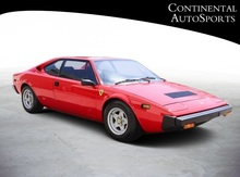 1975 Ferrari 308GT4  Chicago IL