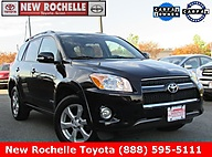 2010 Toyota RAV4 Limited New Rochelle NY