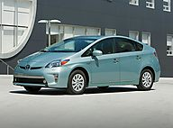 2015 Toyota Prius Plug-in Base New Rochelle NY
