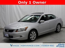Honda Accord EX-L 2008