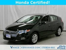 Honda Insight EX 2012