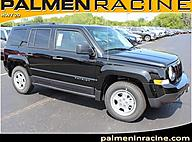 2015 Jeep Patriot Sport Racine WI