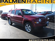 2014 Jeep Patriot Latitude Racine WI