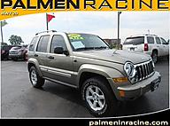 2005 Jeep Liberty Limited Racine WI