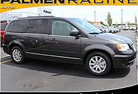 Chrysler Town & Country LX 2015