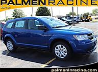 2015 Dodge Journey SE Racine WI