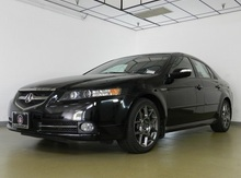 2007 Acura TL Type S Navigation Chicago IL