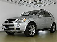 2007 Mercedes-Benz M-Class ML63 AMG® Base 4MATIC® Chicago IL