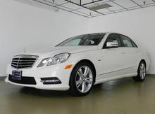 2012 Mercedes-Benz E-Class E350 Base 4MATIC® Chicago IL