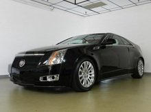 2011 Cadillac CTS Base Chicago IL