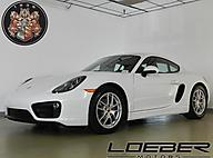 2015 Porsche Cayman Base Chicago IL