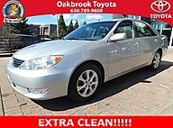 2005 Toyota Camry XLE Westmont IL