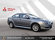 2015 Mitsubishi Lancer ES Libertyville IL