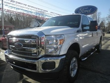 Ford F-250SD XLT 2015