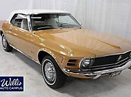 1970 Ford Mustang  Des Moines IA
