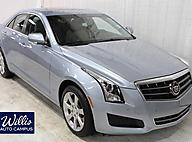 2013 Cadillac ATS 2.0L Turbo Luxury Des Moines IA