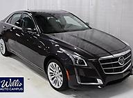2014 Cadillac CTS 2.0L Turbo Luxury Des Moines IA