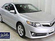 2014 Toyota Camry SE Des Moines IA