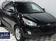 2013 Hyundai Tucson GLS Des Moines IA