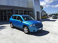 2008 Jeep Compass Sport Savannah GA