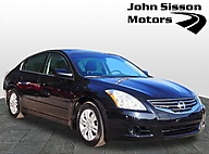 2012 Nissan Altima 2.5 S Washington PA
