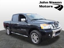 Nissan Titan SL 2014