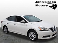2013 Nissan Sentra SV Washington PA