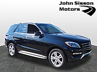 2015 Mercedes-Benz M-Class ML350 Washington PA