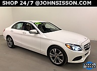 2016 Mercedes-Benz C-Class C300 4MATIC Washington PA